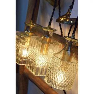 Lampy, lustry, svítidla Stropní lampa LOUVRE
