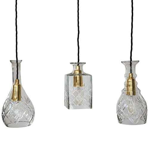Lampy, lustry, svítidla Stropní lampa PARIS