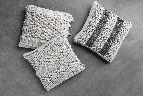 Bytový textil Povlak na polštářek BOHO W
