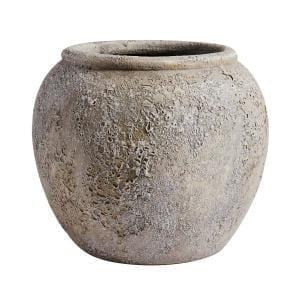 Bytové doplňky Terracottová nádoba/květník