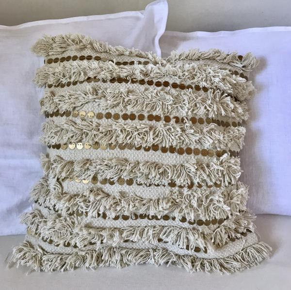 Bytový textil Povlak BOHO GS