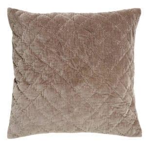 Bytový textil Povlak na polštářek VELVET