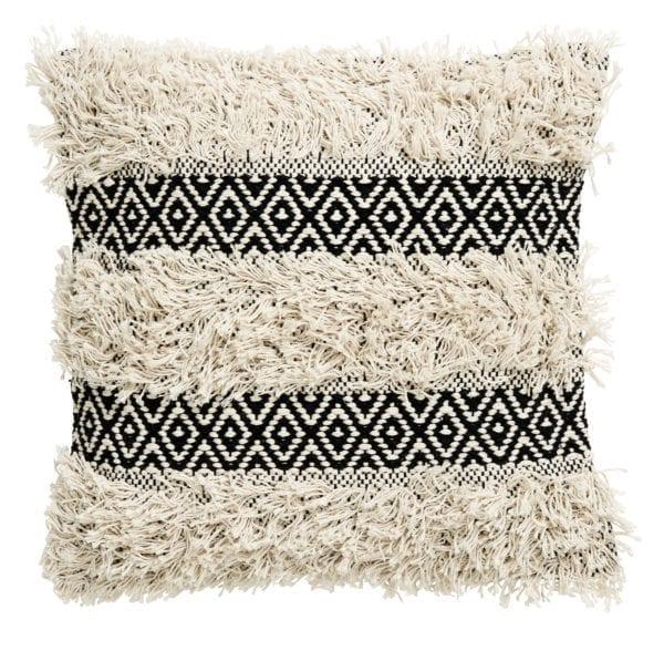 Bytový textil Povlak na polštářek BOHO BWE