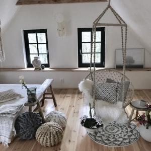 Bytový textil Bonbon merino béžový