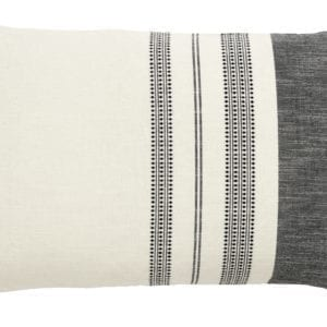 Bytový textil Povlak na polštář BW str