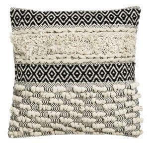 Bytový textil Povlak na polštářek BOHO BWK