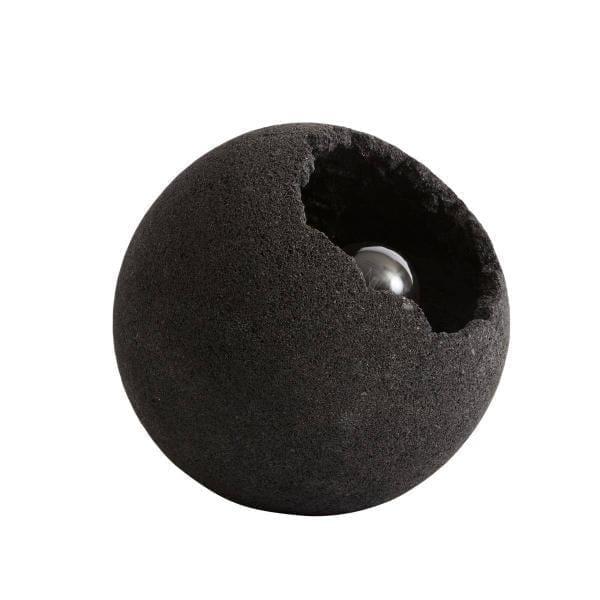 Bytové doplňky Podlahová lampa Ball