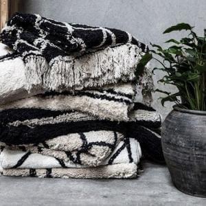 Bytový textil Koberec STOCKHOLM