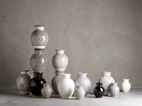 Vázy Váza Marrocco