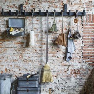 Bytové doplňky Set na mytí nádobí
