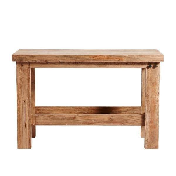 Nábytek Konzolový stolek TEAK