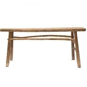 Nábytek Konzolový stolek vintage LONG