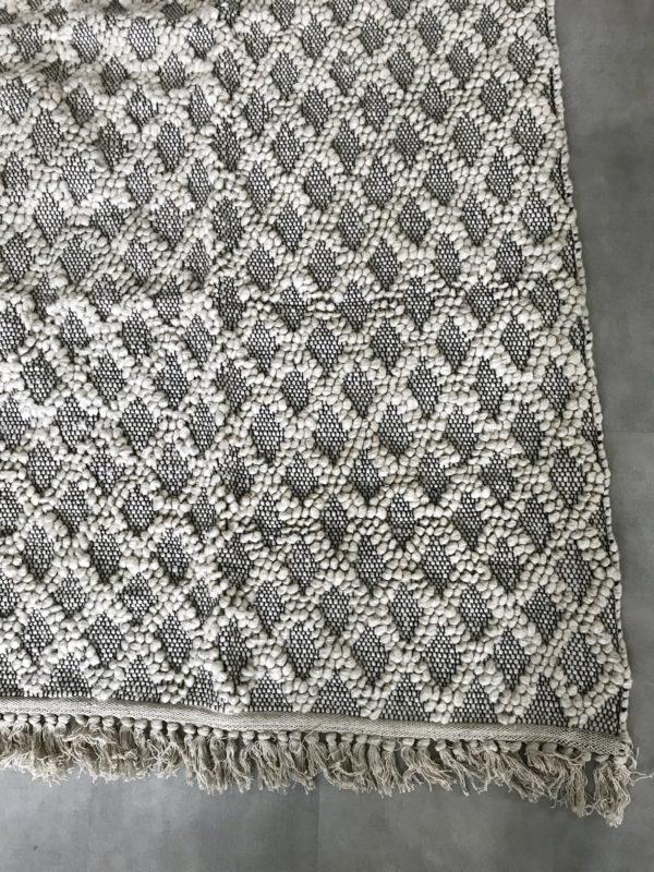 Bytový textil Koberec Silky