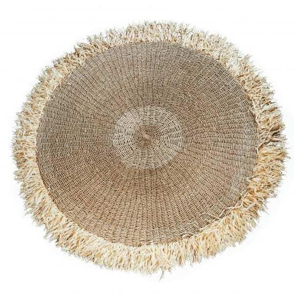 Bytový textil Koberec z mořšké trávy