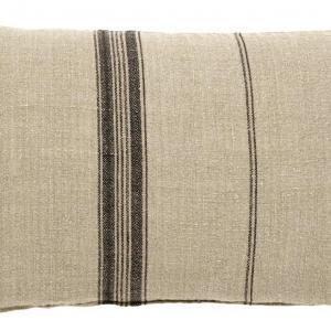 Bytový textil Povlak linen long