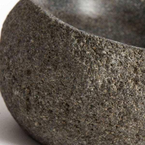 Bytové doplňky Kamenná miska