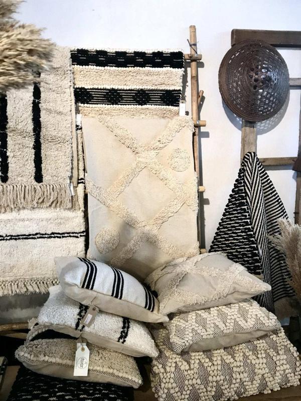 Bytový textil Koberec ANDALUSIA