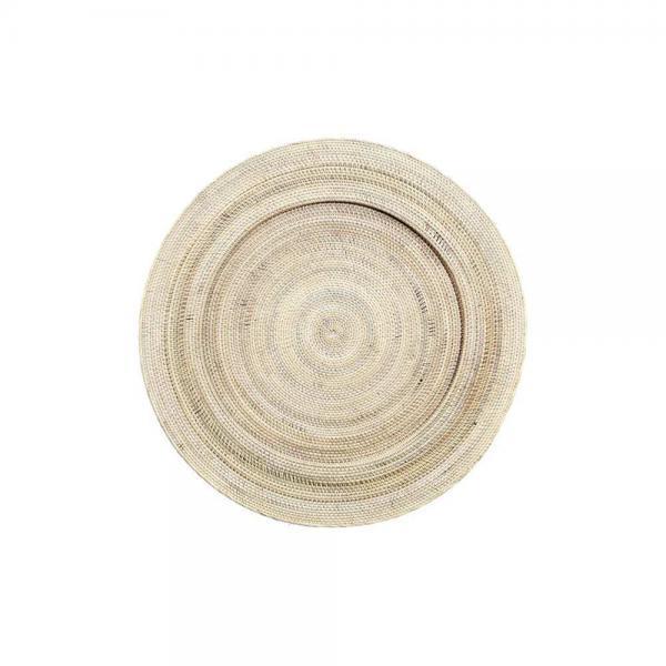 Bytové doplňky Jasmínový talíř na zeď M