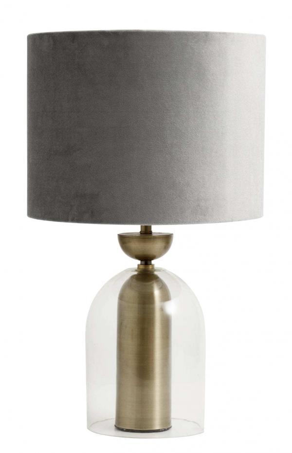 Lampy, lustry, svítidla LAMPA BRASS