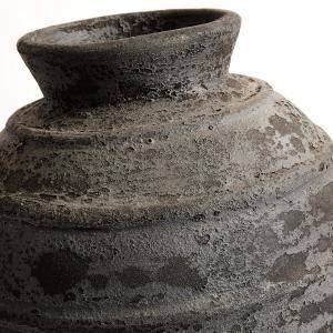 Bytové doplňky Terracottová nádoba BLACK XL