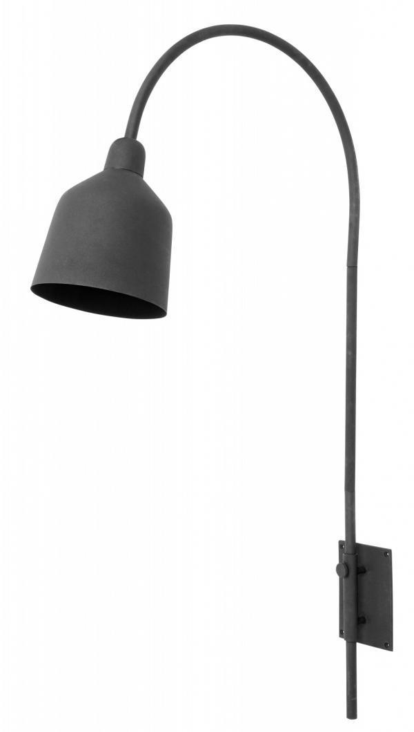 Bytové doplňky Nástěnná lampa CITY