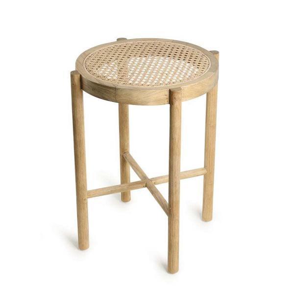 Nábytek Stolička/stolek RATTAN