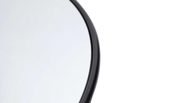 Bytové doplňky Zrcadlo BLACK