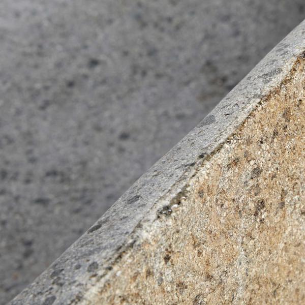 Bytové doplňky Kamenné umyvadlo L
