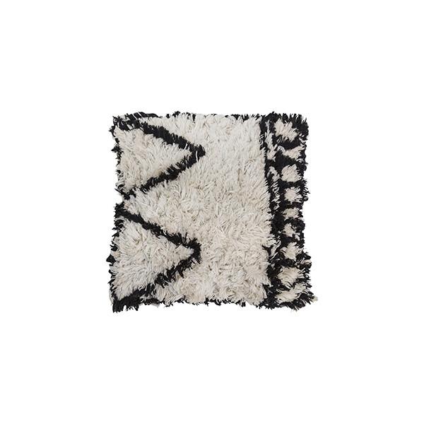 Bytový textil Povlak na polštářek NOMAD