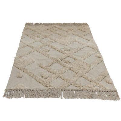 Bytový textil Koberec LATTE 80×250