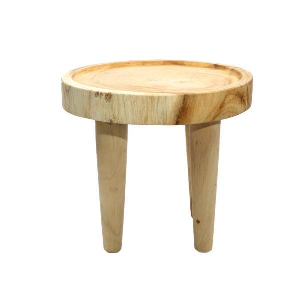 Nábytek Přírodní stolek