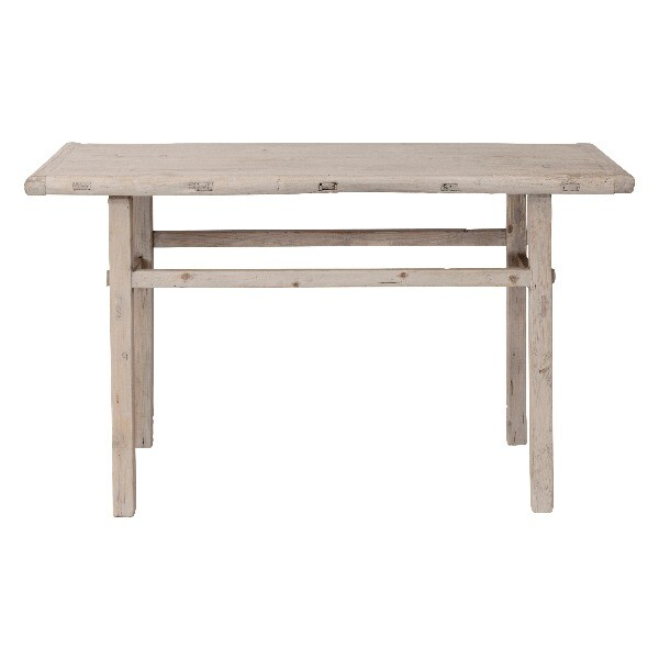 Nábytek Konzolový stolek vintage PURE LONG