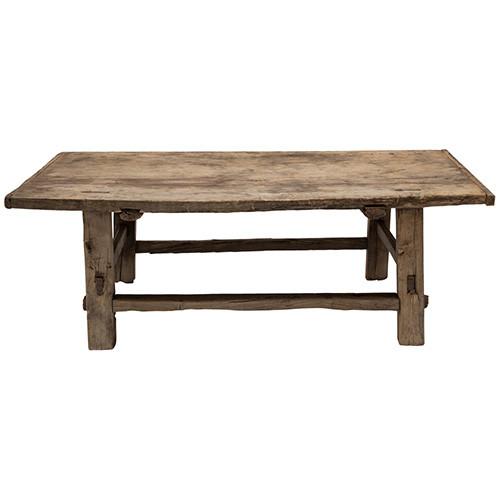 Nábytek Konferenční stolek vintage