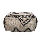 Bytový textil Podlahový puf NOMAD
