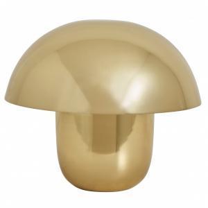 Bytové doplňky Lampa FOCUS gold
