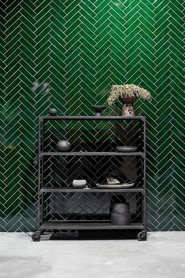 Bytové doplňky Mísa terracotta M