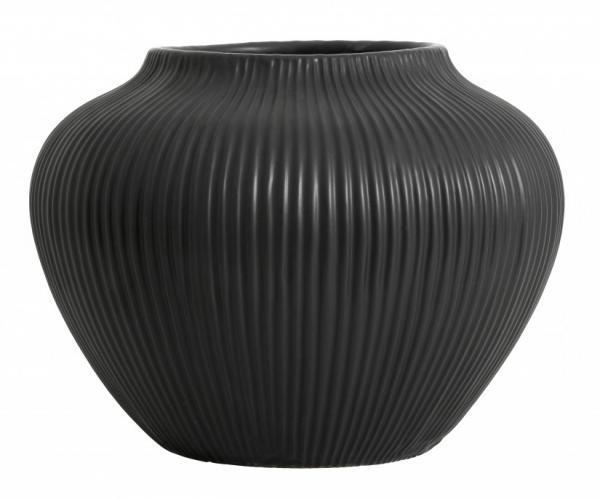 Bytové doplňky Váza SMOKE bowl
