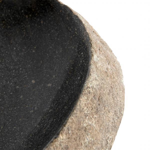 Bytové doplňky Kamenný tác s lemem