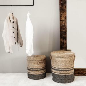 Bytové doplňky Set prádelních košů