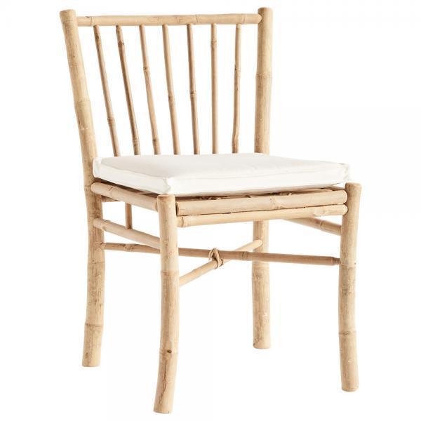 Nábytek BAMBOO židle simple