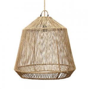Lampy, lustry, svítidla Přírodní stínidlo SIMPLYBOHO