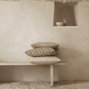 Bytový textil Povlak FLOWERS II