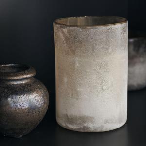 Bytové doplňky Svícen/váza Sand