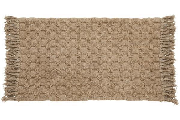 Bytový textil Bavlněný kobereček CAMEL