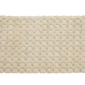 Bytový textil Bavlněný kobereček CREAMY