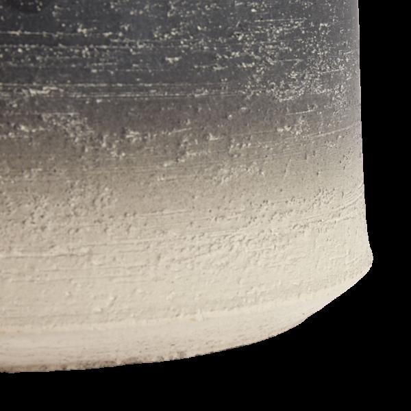 Bytové doplňky Cementový květník OUTDOOR 31