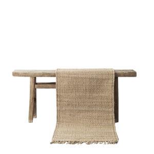 Bytový textil Kobereček 80×90 nature