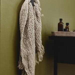 Bytové doplňky Lněný ručník