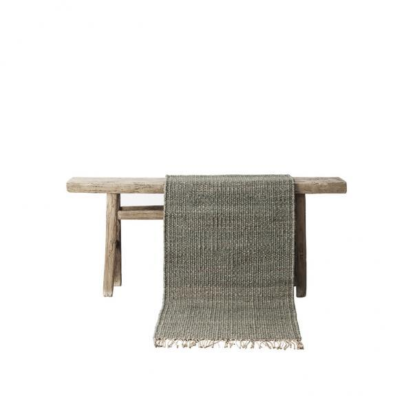 Bytový textil Běhoun grey hemp