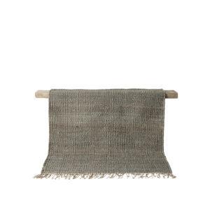 Bytový textil Koberec grey hemp